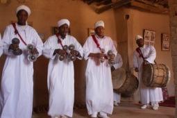 Khamlia gnaoua music